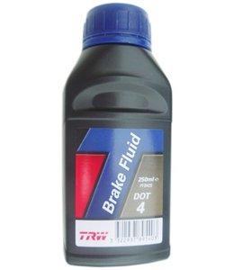 Merkloos Remvloeistof DOT 4 250ml