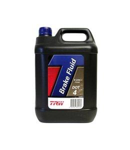 Merkloos Remvloeistof DOT 4 5L