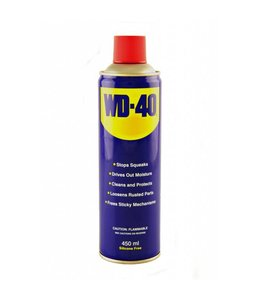 WD40 Multispray 250ml