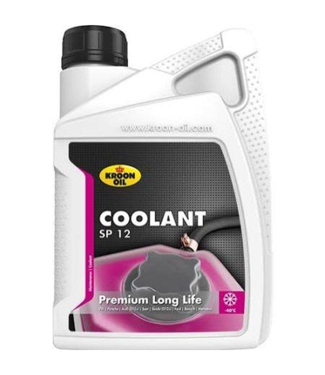 Kroon Oil Coolant SP12 1L