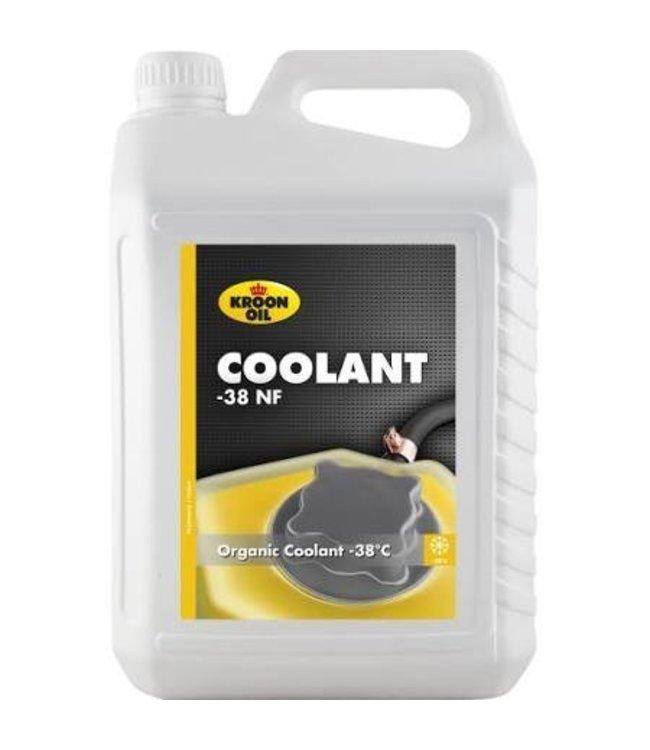 Kroon Oil Coolant -38 NF 5L