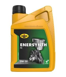 Kroon Oil Enersynth FE 0W-20 1L