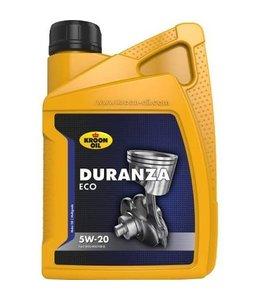 Kroon Oil Duranza ECO 5W-20 1L