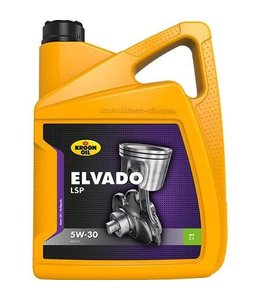 Kroon Oil Elvado LSP 5W-30 5L