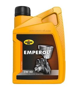 Kroon Oil Emperol 5W-40 1L