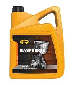 Kroon Oil Emperol 5W-40 5L