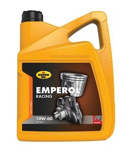 Kroon Oil Emperol Racing 10W-60 5L