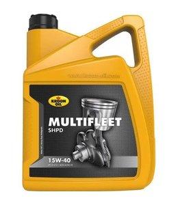 Kroon Oil Multifleet SHPD 15W-40 5L