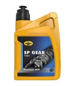Kroon Oil SP Gear 1081 1L