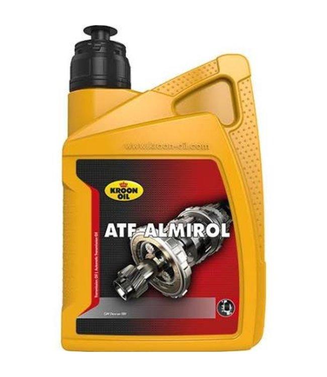 Kroon Oil Almirol ATF 5L