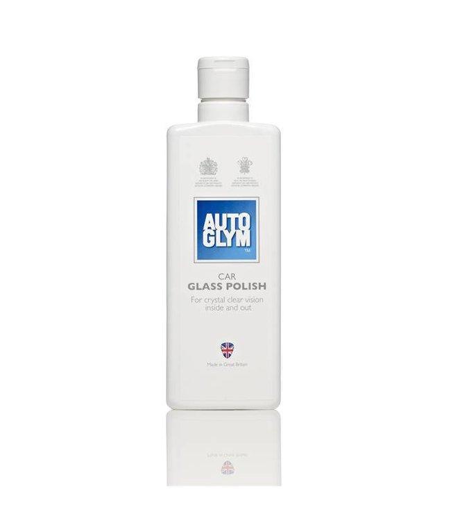 Autoglym Car Glass Polish