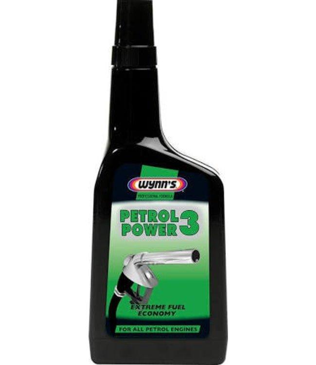 Wynn's Petrol Power 3