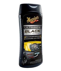 Meguiars Ultimate Black Plastic Restorer