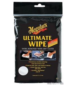 Meguiars Ultimate Wipe Edgless