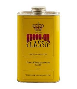 Kroon Oil Kroon Oil Classic Multigrade 15W40
