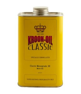 Kroon Oil Classic Monograde 30