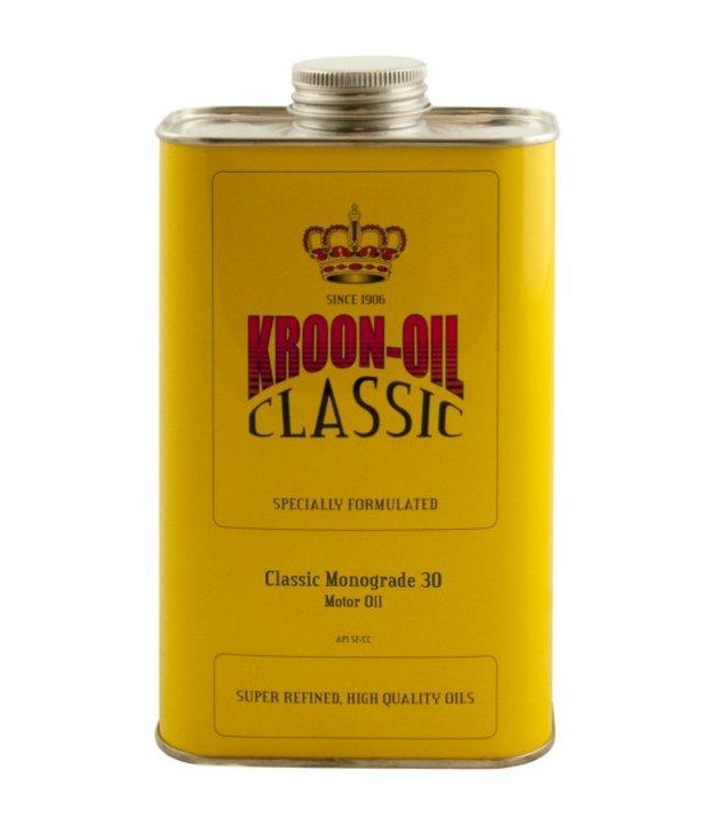 Kroon Oil Classic Monograde 30