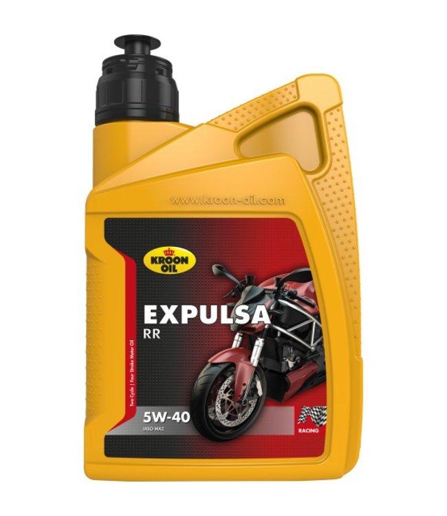 Kroon Oil Kroon Oil Expulsa RR 5W40