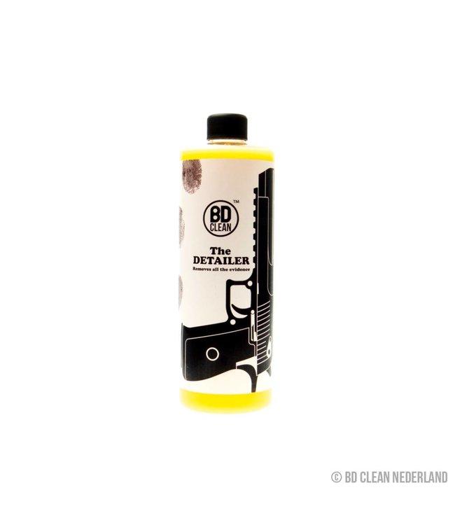 BD Clean Quick Gloss Detailer