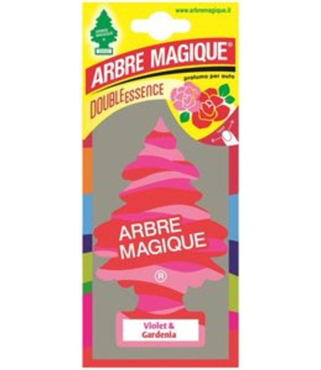 Arbre Magique Violet & Gardenia