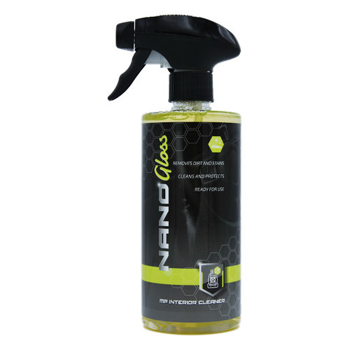 Nanogloss MP Interior Cleaner