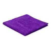 Microvezeldoek violet