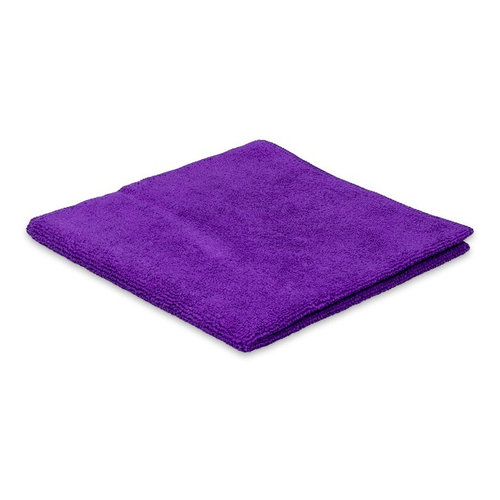 Huismerk Microvezeldoek violet