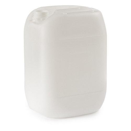 Huismerk 20 liter stapelbare jerrycan
