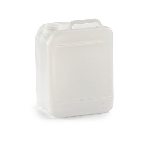 Huismerk 5 liter stapelbare jerrycan