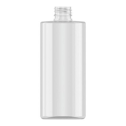 Huismerk 500ML fles glashelder