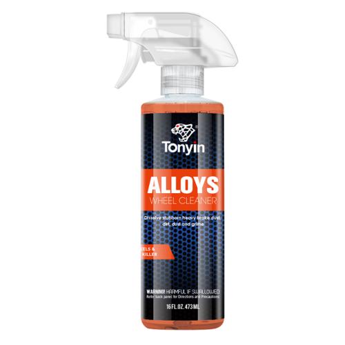 Tonyin Alloys Wheel Cleaner