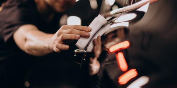 Kits voor auto-detaillering