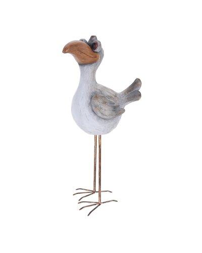 Vogel decoratief (groot)