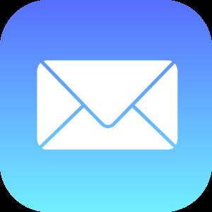 Email klantenservice
