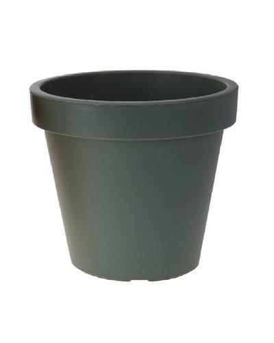 Bloempot 80 cm groen