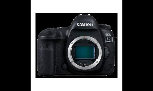 Canon body's