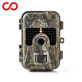 Nedis HD wildlife-camera | 16 MP | 3MP CMOS
