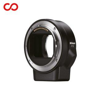 Nikon Nikon FTZ adapter