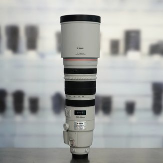 Canon Canon 200-400mm 4.0 L IS USM EF+1.4 ext. nr. 2879