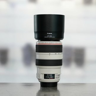 Canon Canon 70-300mm 4.0-5.6 L IS USM EF