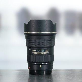 Tokina Tokina 16-28mm 2.8 AT-X FX (Canon) nr. 2415