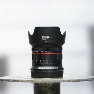 Meike Meike 50mm 1.7 Nikon Z-mount nr. 2887