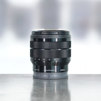 Sony Sony 10-18mm 4.0 OSS nr. 3091
