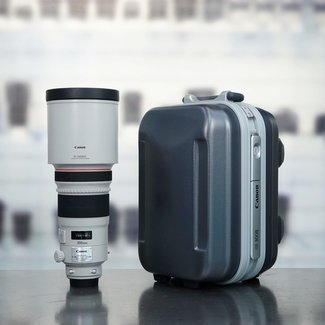 Canon Canon 300mm L IS USM II (3101)