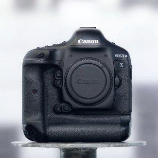 Canon Canon EOS 1Dx (2988)