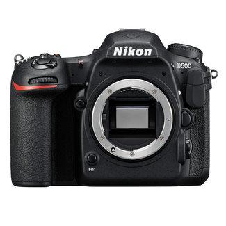 Nikon Nikon D500 Nieuw