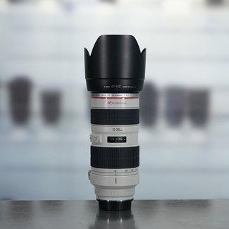 Canon Canon 70-200mm 2.8 nr. 3127