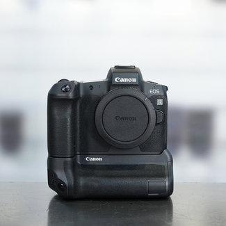 Canon Canon EOS R + grip nr. 3201