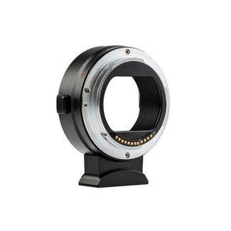 Overig Viltrox EF-EOS R Mount Adapter Canon