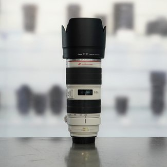 Canon Canon 70-200mm 2.8 L IS II USM EF nr. 3221